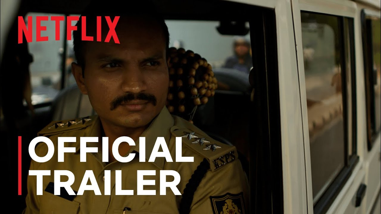 Download Crime Stories: India Detectives   Official Trailer   Netflix India