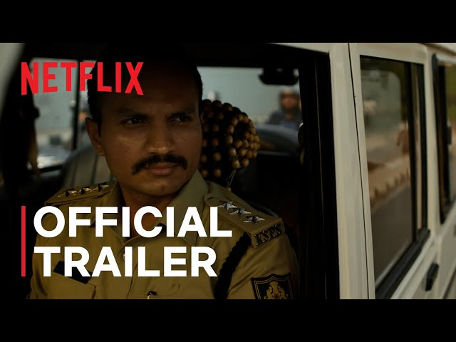Crime Stories: India Detectives   Official Trailer   Netflix India