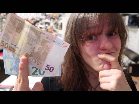 Hallo Bulimie: Reden wir über Geld ...
