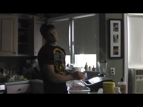 WEC Brown vs Faber II Josh Grispi Home Movie Video