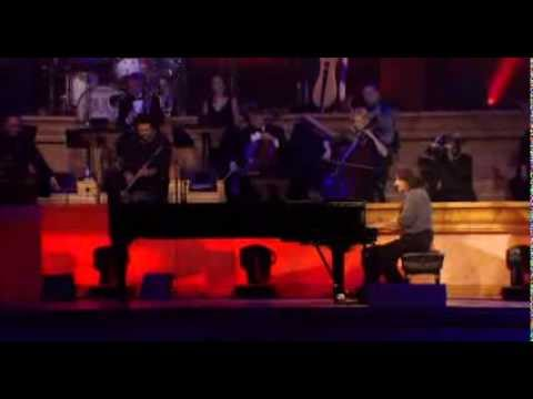 YANNI Live The Concert Event 2006 DVDRip
