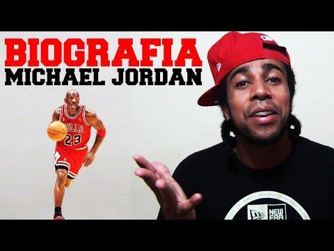 BIOGRAFIA MICHAEL JORDAN