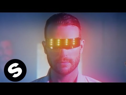 Don Diablo - I'll House You Ft. Jungle Brothers (VIP Mix) [Official Music Video]