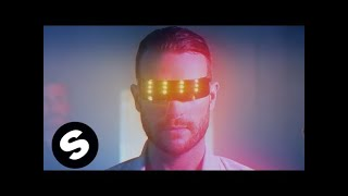 Смотреть клип Don Diablo - I'Ll House You Ft. Jungle Brothers
