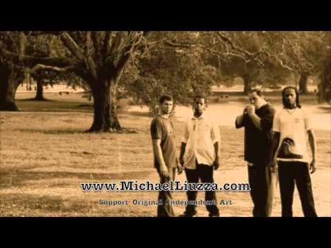 """""""Back In Time"""" - Michael Liuzza & Cafe au Lait"""