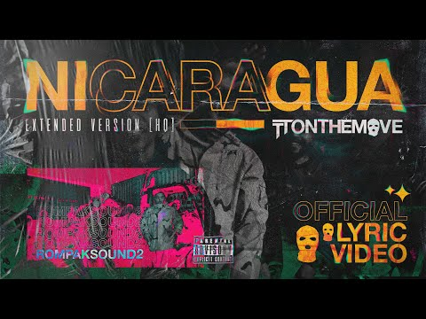 T.T - NICARAGUA (EXTENDED VERSION) [HQ]