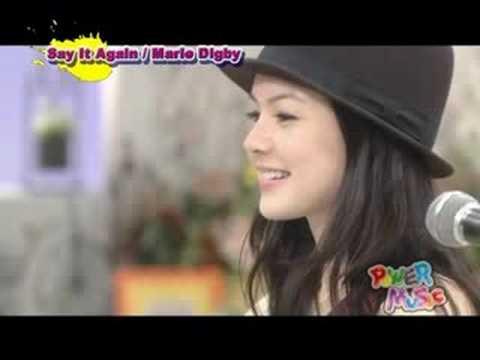 Marie Digby kumamoto