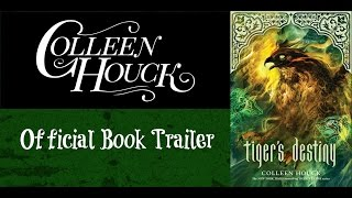 Tiger's Destiny Book Trailer