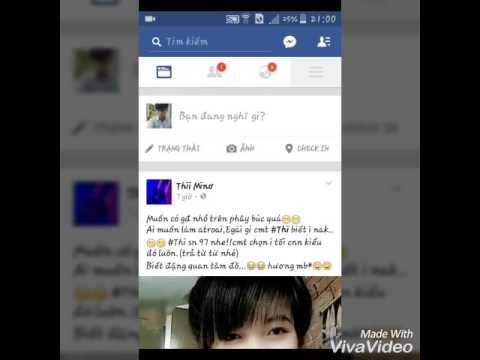 Cách vào Facebook, Messenger khi bị chặn!