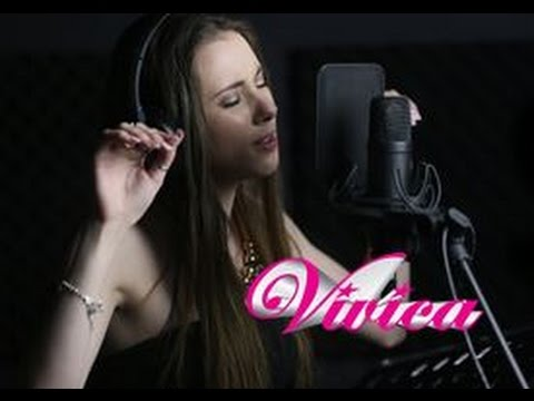 You Ruin Me - Vivica (BEST Cover of Original by The Veronicas) Live Studio Session