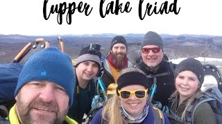 COMPLETING THE TUPPER LAKE TRIAD! thumbnail