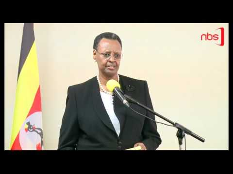 Janet Museveni to Change Ministry of Education