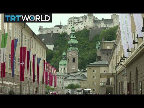 Showcase: Salzburg Festival