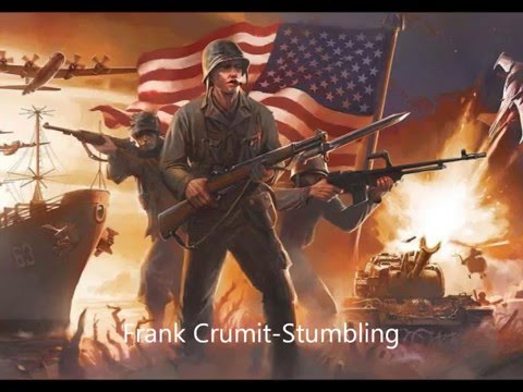 Frank Crumit-Stumbling