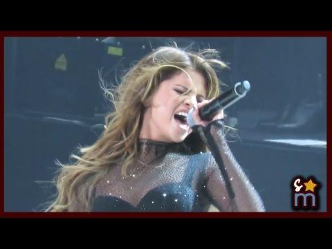 "Selena Gomez - ""Sober"" Live at Staples Center | Revival Tour"