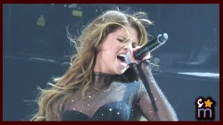 "Download Video Selena Gomez - ""Sober"" Live at Staples Center 