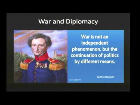 Diplomacy and the Quest for Post-War Peace by Ronald Granieri