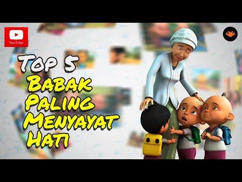 Top 5 EP03 - Babak Paling Menyayat Hati [HD]