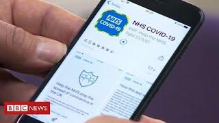 UK Government abandons NHS contact tracing app - BBC News