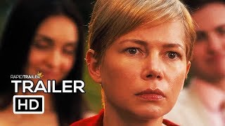 AFTER THE WEDDING Official Trailer (2019) Michelle Williams, Julianne Moore Movie HD