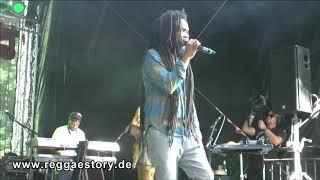 Micah Shemaiah - 1/2 - Roots I Vision - 04.08.2019 - Reggae Jam