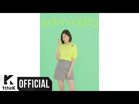 [MV] LYn(린) _ On&On (Feat. Chancellor(챈슬러))