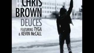 Download Chris Brown Deuces HD Video Free