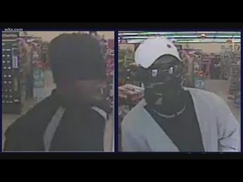 Police Investigating Robbery At Family Dollar