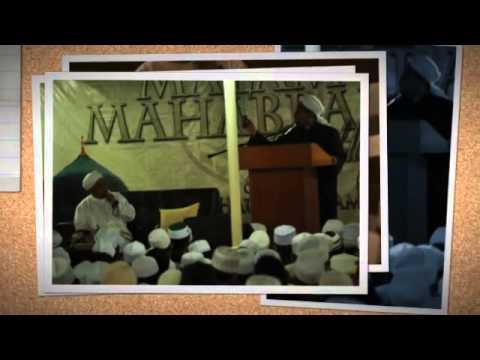 KENANGAN MALAM MAHABBAH RASULILLAH & HAUL IMAM SYAFI'E 2013