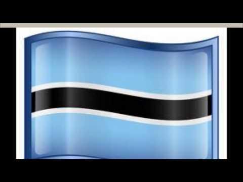 Botswana Music-Nata Capricorn-(Go Siame)