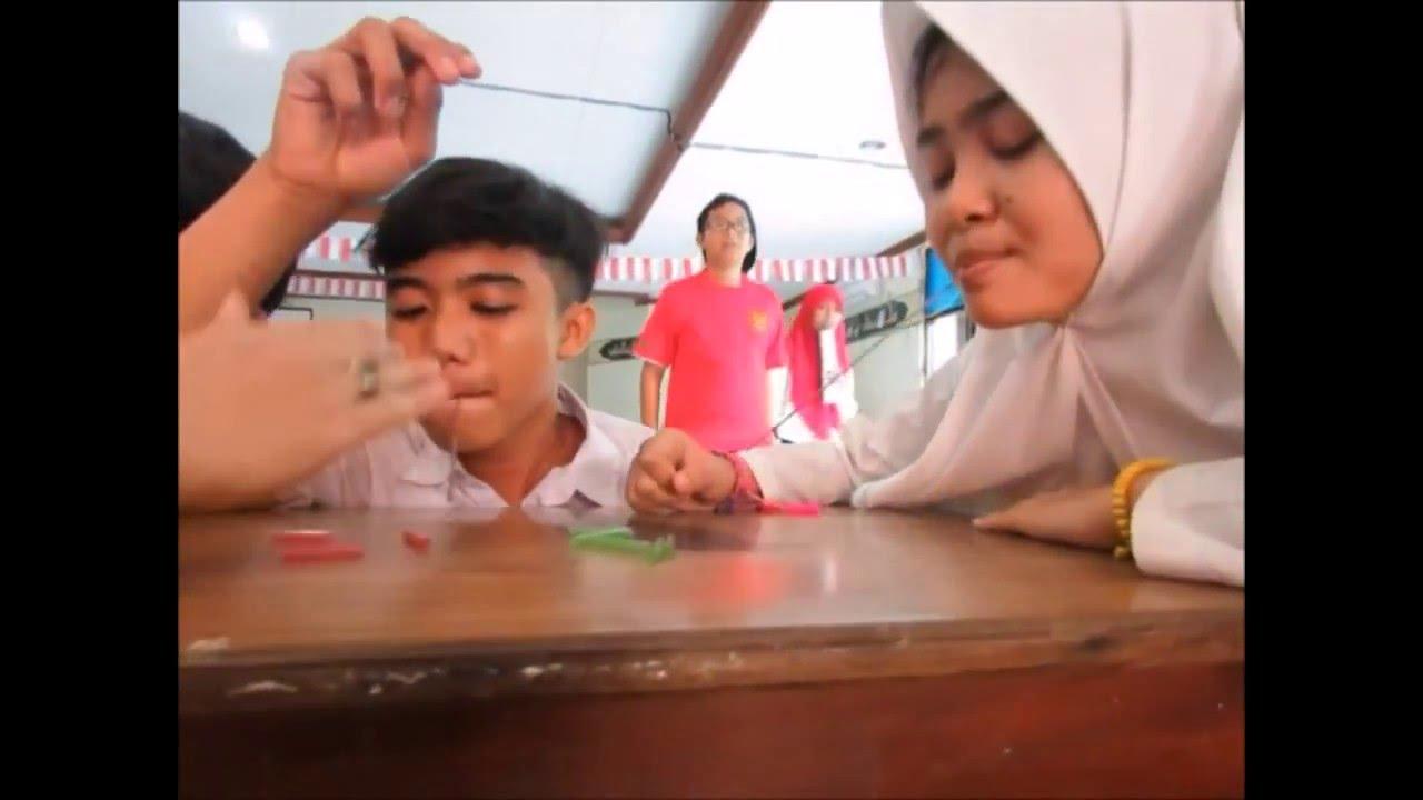 video Kegiatan Unik Dan Lucu Anak Sekolah - YouTube