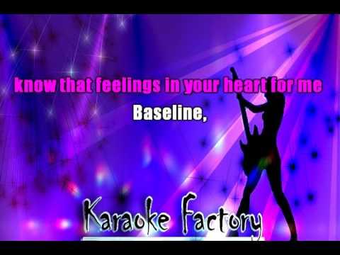 Copia di Marlon Roudette   When The Beat Drops Out Karaoke