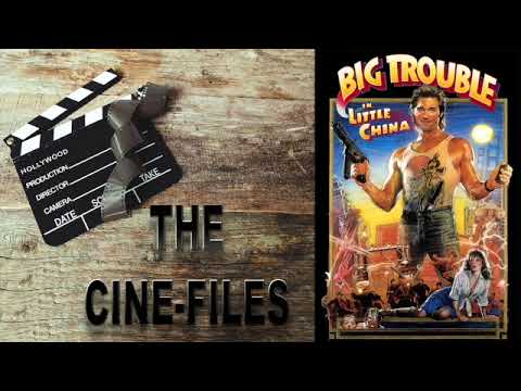 81 Big Trouble in Little China