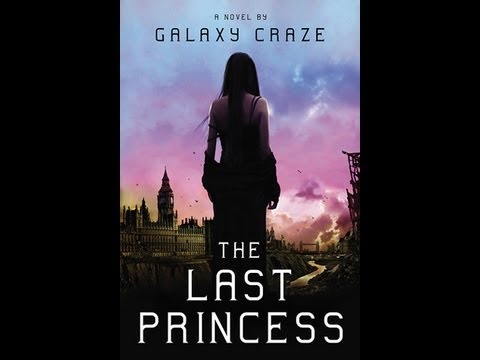 The Last Princess / Review