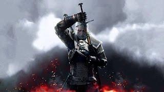 Witcher 3 - Места с лутом. Белый Сад.