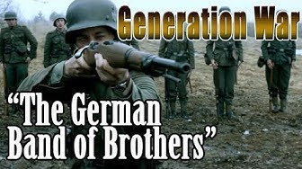 Generation War: The German as the Victim of WWII?