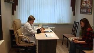 Приём врача-диетолога в Полоцке(, 2015-01-26T08:02:51.000Z)