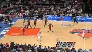 Best NBA 3 Pointers of the Last Decade!