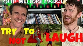 TRY NOT TO LAUGH CHALLENGE | BOLLYWOOD