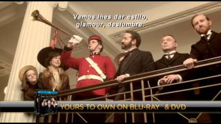 Mr. Selfridge A 1ª Temporada - Trailer Legendado