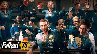 Fallout 76: Атомы - Микротранзакции $ Внутриигровая Валюта за Реальные Деньги