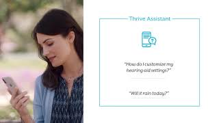 Livio AI Thrive Assistant