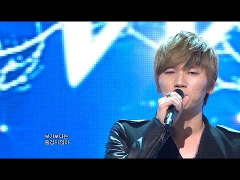 【TVPP】K.will - I hate myself, 케이윌 - 내가 싫다 @ Show! Music Core Mp3