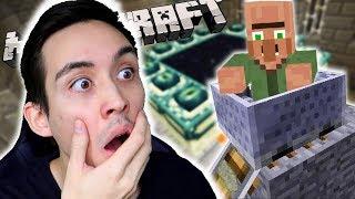 Näin saat OMIA KYLÄLÄISIÄ Minecraftissa!