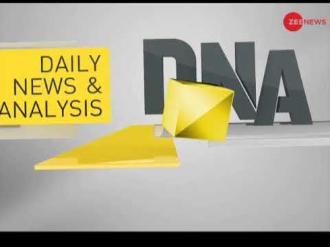 Watch DNA with Sudhir Chaudhary, February 16th, 2018