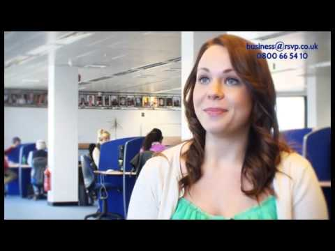 RSVP - The Call Centre with Actors - London
