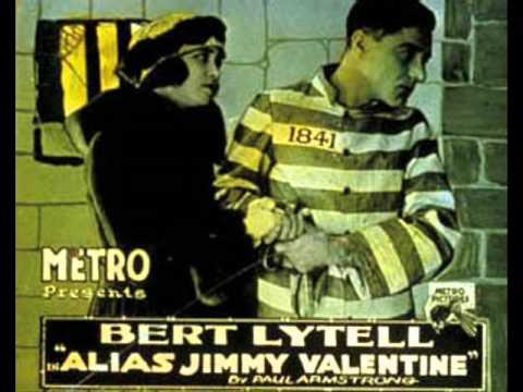 Peerless Quartet   Jimmy Valentine 1911 Henry Burr (O. Henry)   YouTube