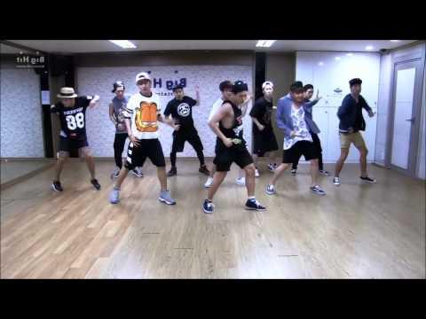 Beautiful - BTS Mirrored Dance Tutorial Part 2 (Chorus)