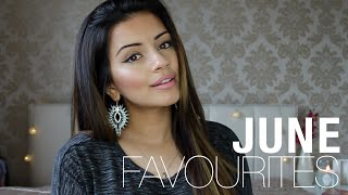 Favourites | June 2014 | Kaushal Beauty Thumbnail