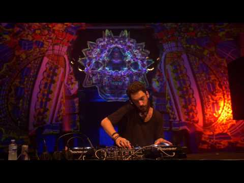 Captain Hook @ Psychedelic Rave